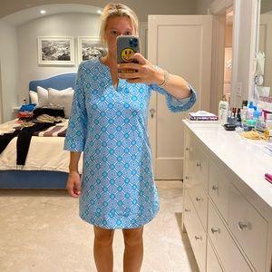 Jude Connally Dresses - Jude Connally quarter sleeve dress
